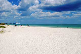 Anna Maria Island near Chateau Village